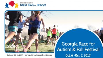 Volunteers Ready to Run for Georgia Race for Autism