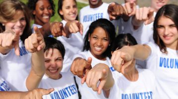 Volunteer Spotlight:  Calling ALL Youth Volunteers for Gwinnett Great Days of Service