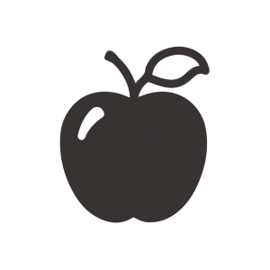 Food / Apple Icon